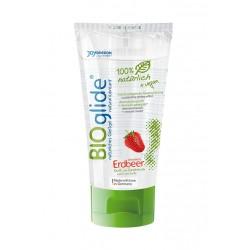 JOY DIVISION Lubrifiant Bioglide Fraise Vegan 80 mL