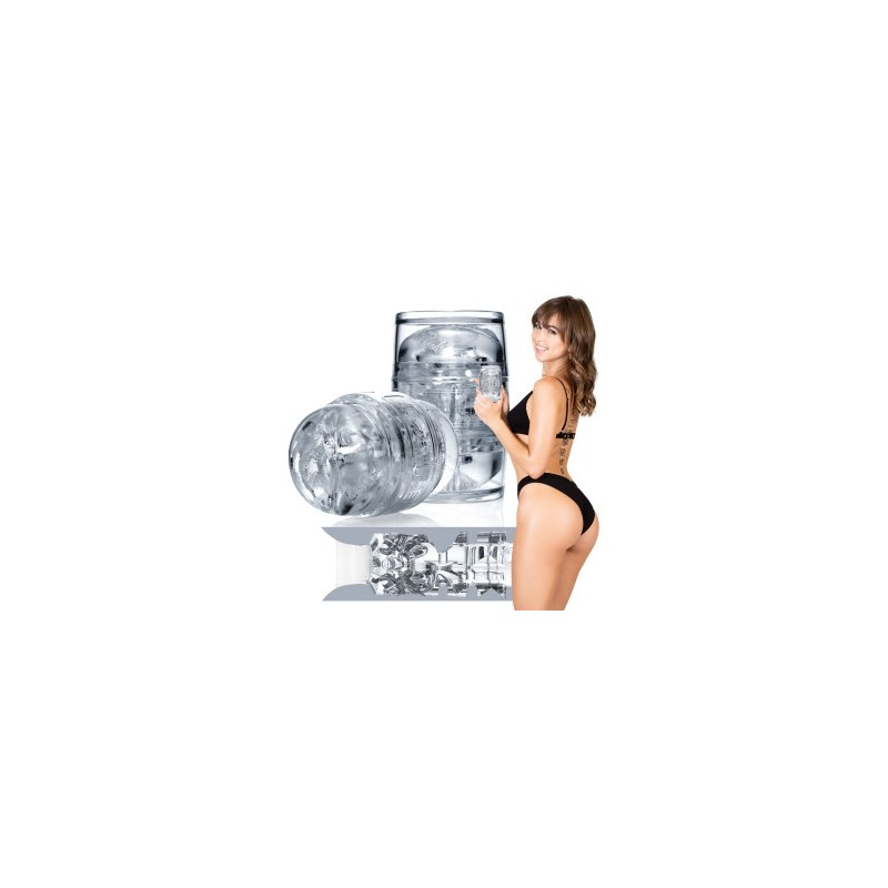 FLESHLIGHT Quickshot Riley Reid masturbateur silicone