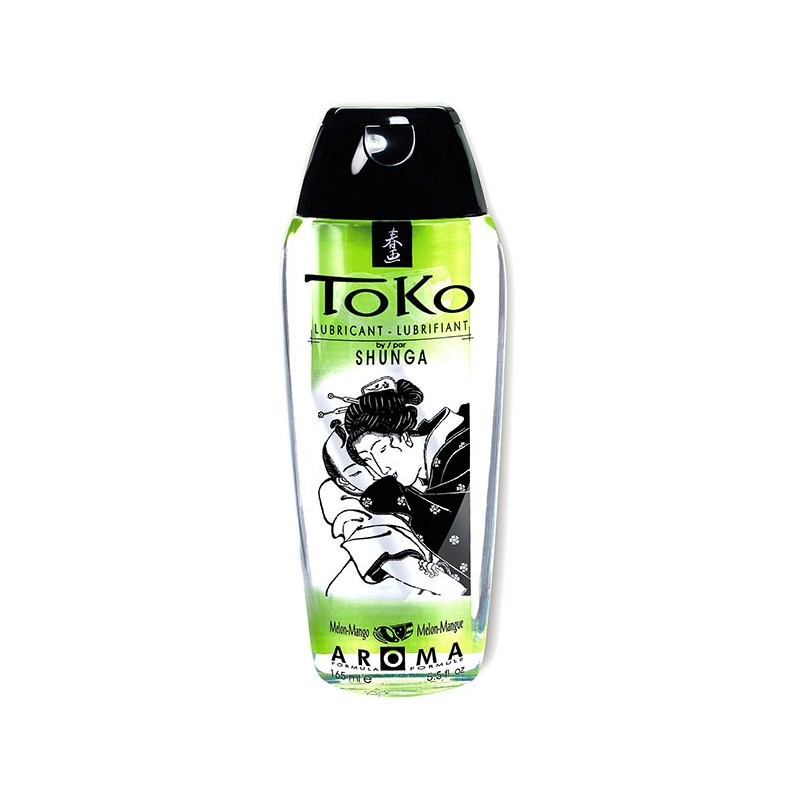 Lubrifiant TOKO Mangue/Melon 165 mL SHUNGA