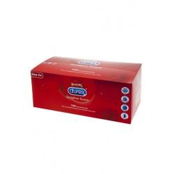 DUREX Pack de 6 préservatifs Naturel Plus